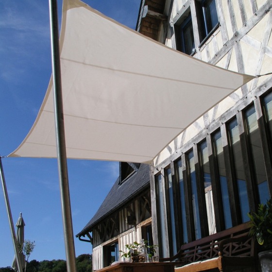 VOILE D'OMBRAGE ECO STANDARD GAMME ORCHESTRA