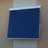 Store coffre bannette à projection 180°