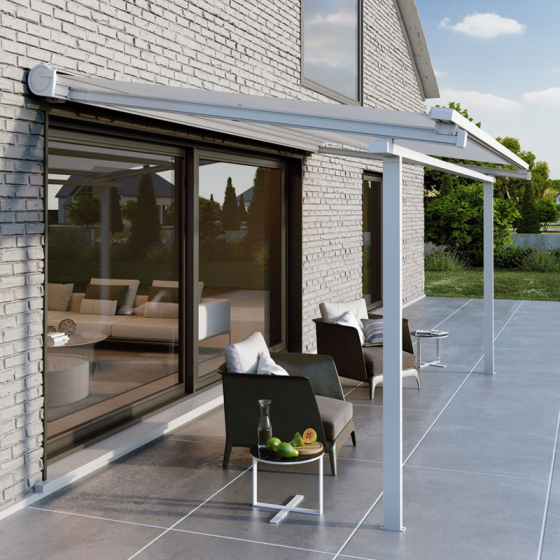 Pergolas Space Plus