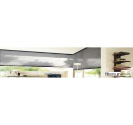 Store duette vertical standard